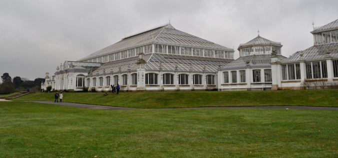 Kew's Temperate House