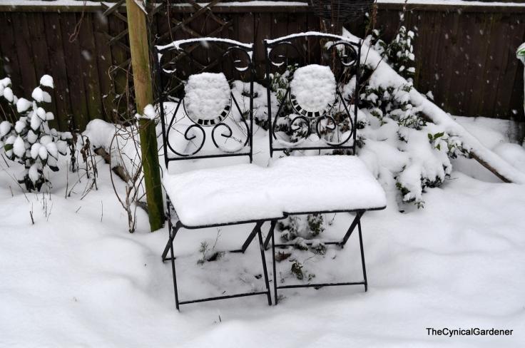 Snow.!