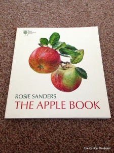 RHS Apple Book.