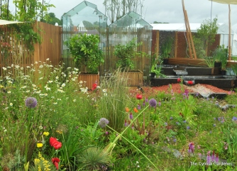 RHS Garden for a Changing Climate