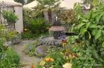 Gardens of the USA - The Charleston garden.