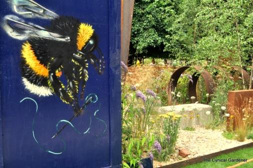 Brownfield - Metamorphosis Garden