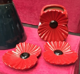 Apta Royal British Legion Pots.