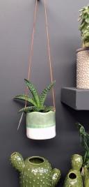 Hanging pot, pot plant cache pots.